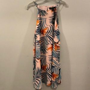 NWT ❗️ Forever 21 Summer Dress XL